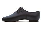 S0403M - Bloch Men's Lace Up Jazz Shoe
