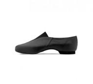 """S0401L - Bloch Adult """"Super Jazz"""" Slip-On Jazz Shoe"""