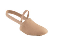 H061 - Capezio Adult Pirouette II Canvas Lyrical Shoe