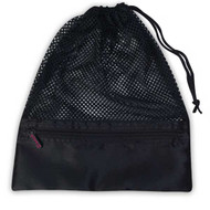 B745 - Danshuz Mesh Shoe Bag