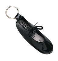 MTS - Mini Tap Shoe Key Chain