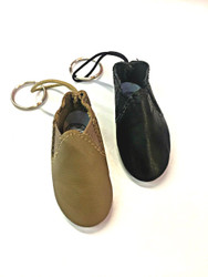 MJS - Mini Jazz Shoe Key Chain