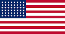 USA Flag