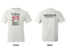 """FUTURE VIPER OWNER"" YOUTH T SHIRT"