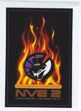 NVE2 EVENT DECAL