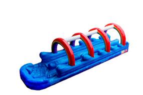Wave Slip Slide