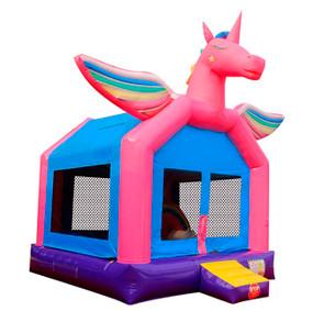 Dazzling Unicorn