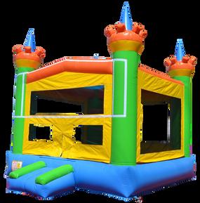 Castle Tumbler