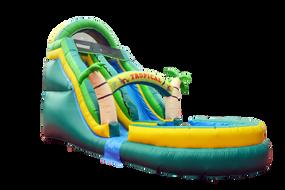 18'H Tropical Slide