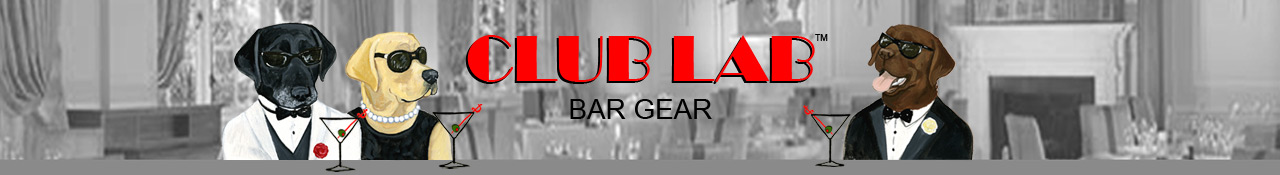 Club Lab Bar Gear by Zeppa Studios