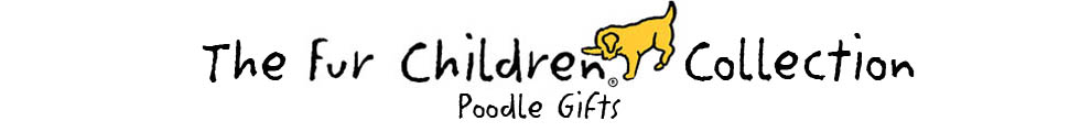 Banner for Poodle Gifts