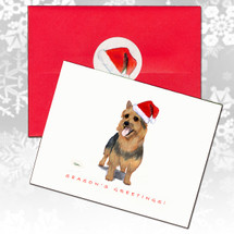 Australian Terrier Note Cards