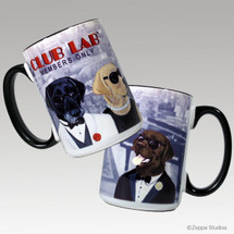 Club Lab Mugs