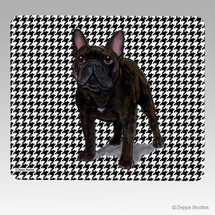 French Bulldog Mouse Pad