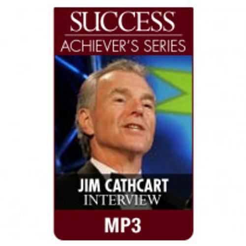 SUCCESS Achiever's Series MP3: Jim Cathcart