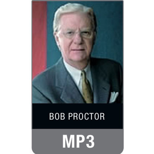 Bob Proctor MP3 and eReport Package