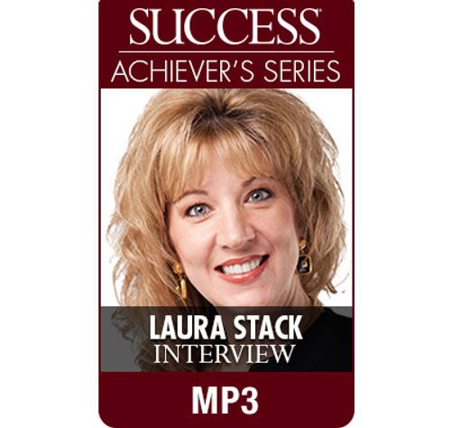 SUCCESS Achiever's Series MP3: Laura Stack