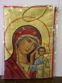 Bible Cover- Madonna