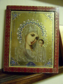Icon- Theotokos (6)