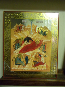 Icon- Nativity (3)