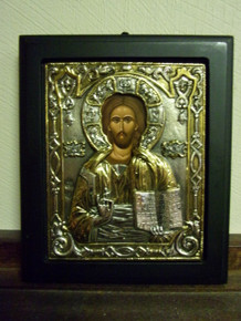 Icon- Christ (1)