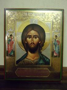 Icon- Christ (8)