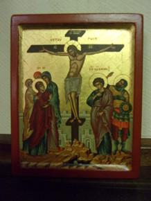Icon- Resurrection (4)