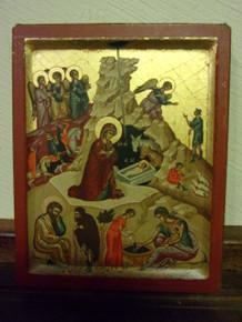 Icon- Nativity (6)
