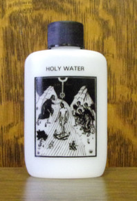 Bottle- Holy Water Bottle
