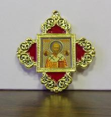 Icon- St. Nicholas (6)