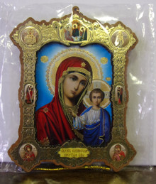 Icon- Theotokos (13)