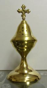 Brass Censer - small