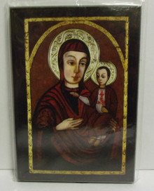 Icon- Theotokos (14) - medium