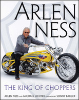 Arlen Ness: The King of Choppers