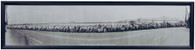 Louisville Gypsy Tour Panoramic Print