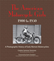 The American Motorcycle Girls