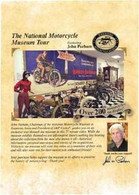 Original National Motorcycle Museum Tour DVD