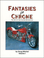 Fantasies in Chrome (Volume 1)