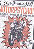 'Motorpsycho!' Movie Poster