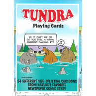 Tundra Playing Cards