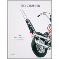The Chopper: The Real Story Book