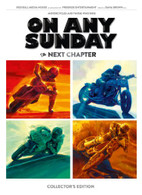 On Any Sunday The Next Chapter DVD