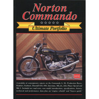 Norton Commando Ultimate Portfolio