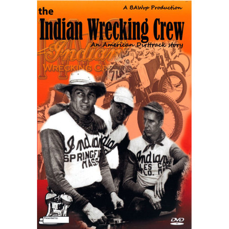 The Indian Wrecking Crew DVD_1