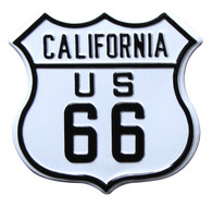 Route 66 California Magnet