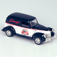 """1940 Ford """"1994 Sturgis 54th Anniversary"""" Delivery Truck Die-Cast Model Coin Bank"""