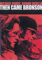 Then Came Bronson DVD
