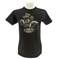 National Motorcycle Museum 'Piston Splitters' T-Shirt
