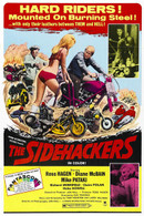 1969 'The Sidehackers' Movie Poster