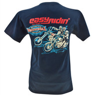 National Motorcycle Museum 'Easy Ridin' T-Shirt